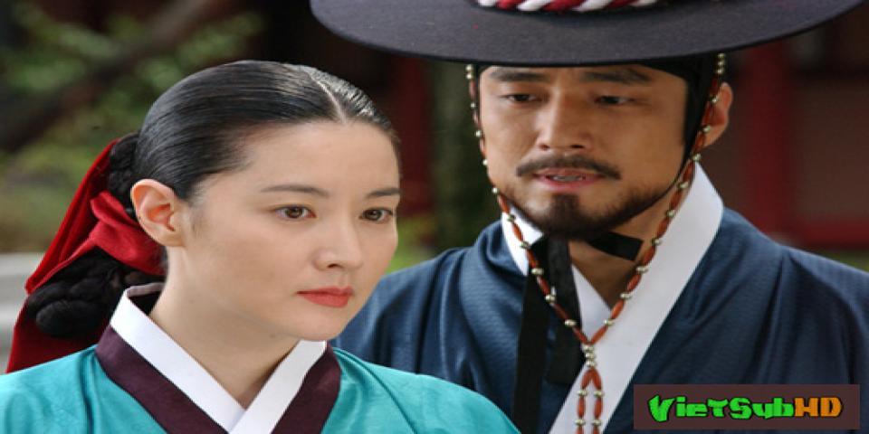 Phim Nàng Dae Jang Geum - Báu Vật Hoàng Cung Hoàn Tất (54/54) VietSub HD | Dae Jang Geum 2003