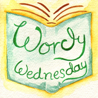 wordy wednesday author interview