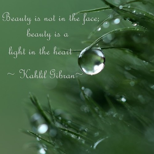 English Language Tips A Heart Warming Quote By The Poet Kahlil Gibran