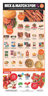 Schnucks ad this week February 13 2019