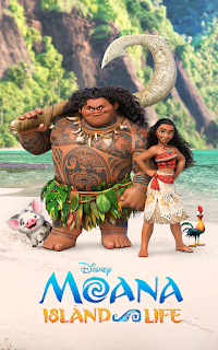 Moana Island Life Android Apk
