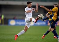 Convocati Hellas Verona-Inter