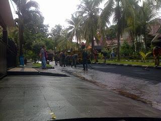 Jasa Pengaspalan Jalan Di Jakarta, Jasa Pengaspalan Jalan