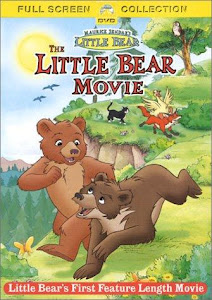 The Little Bear Movie Poster