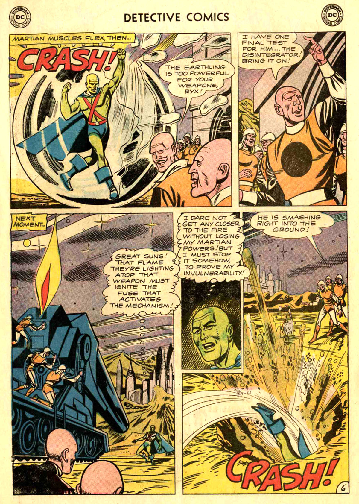 Detective Comics (1937) 309 Page 25
