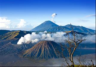Legenda Gunung Semeru Singasana Para Dewa Dan Paku Bumi Jawa Beritametrolima Com