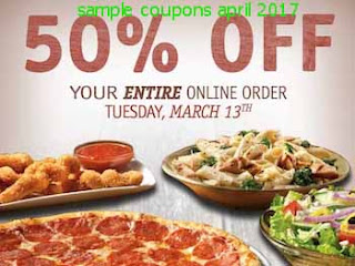 Papa Gino's coupons april 2017