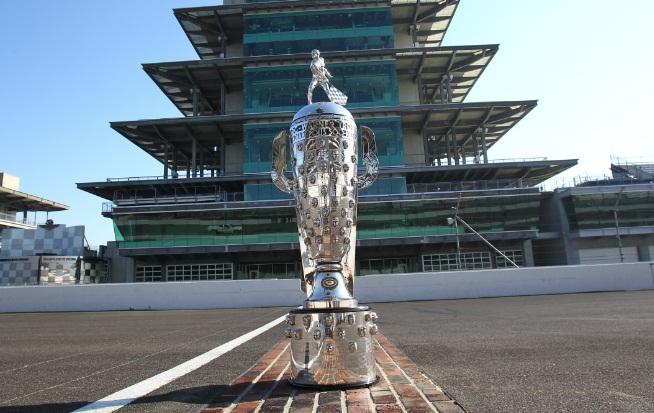 Borg-Warner Trophy 2017 Worth