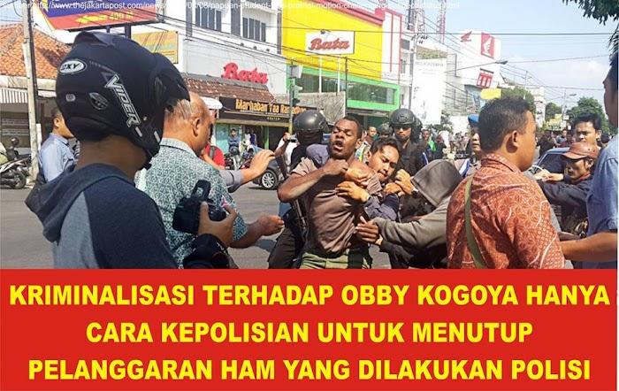 Korban jadi Tersangka,  FAK undang Mahasiswa dan Solidaritas Aksi Dukungan Senin 27 Maret