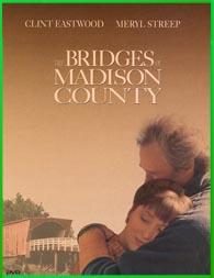 Los puentes de Madison (1995) | DVDRip Latino HD Mega