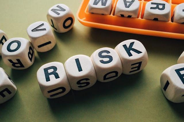 3 Risiko Sebenar Dalam Pelaburan Emas Fizikal