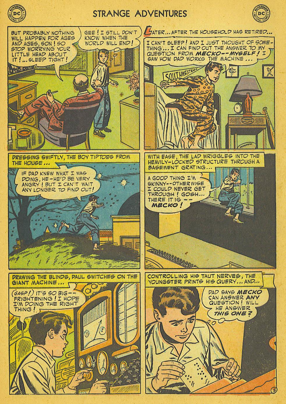 Strange Adventures (1950) issue 21 - Page 29