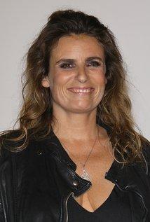 Lisa Azuelos. Director of Quantum Love