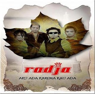 Download Lagu Radja Album Aku Ada Karena Kau Ada (2006)