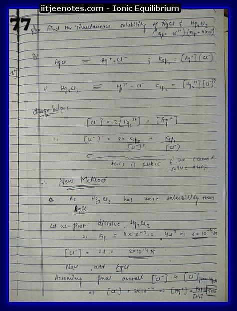 Ionic Equilibrium images12