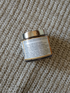 Auravedic Ritual Skin Lightening Mask Review