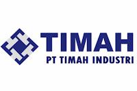Souvenir mug promosi  PT TIMAH INDUSTRI TBK