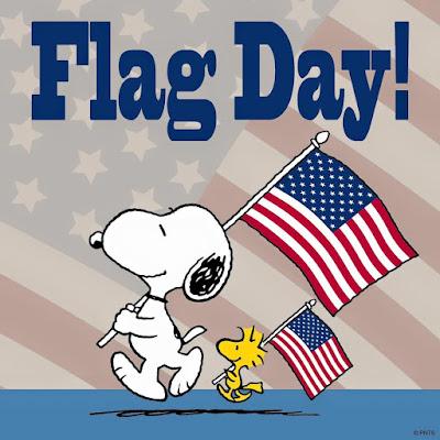 Raise the flag on Flag Day with Pride! CareWagon.com