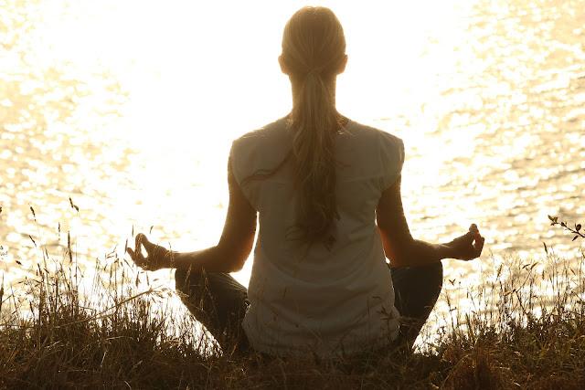 Schwangerschaft und Yoga