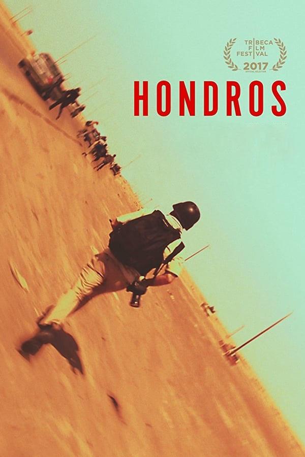 Watch Hondros Online Free in HD