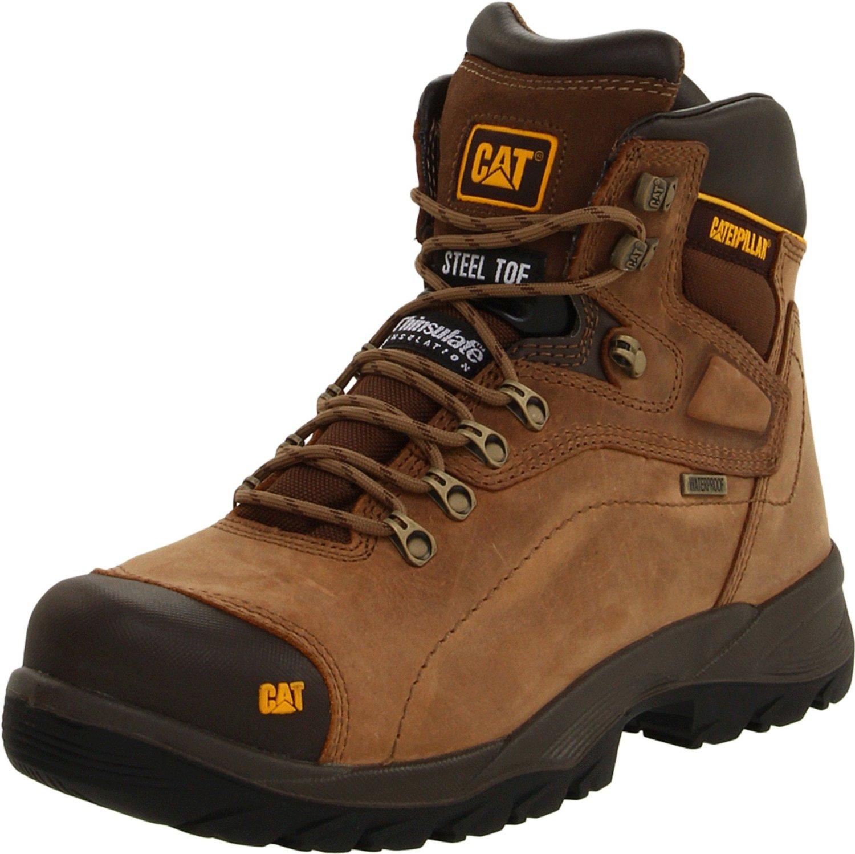 Mens Comfortable Slip Resistant Shoes
