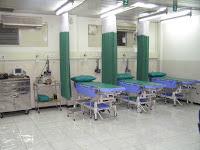 Mengapa Rumah Sakit di Makkah Selalu Sepi..??