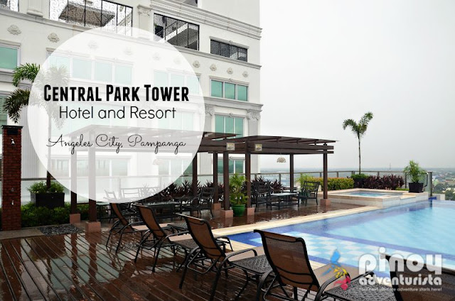 Central Park Tower Hotel and Resort