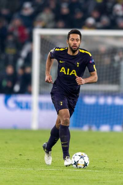 Spurs a step closer by buying with Dembélé fee agreement