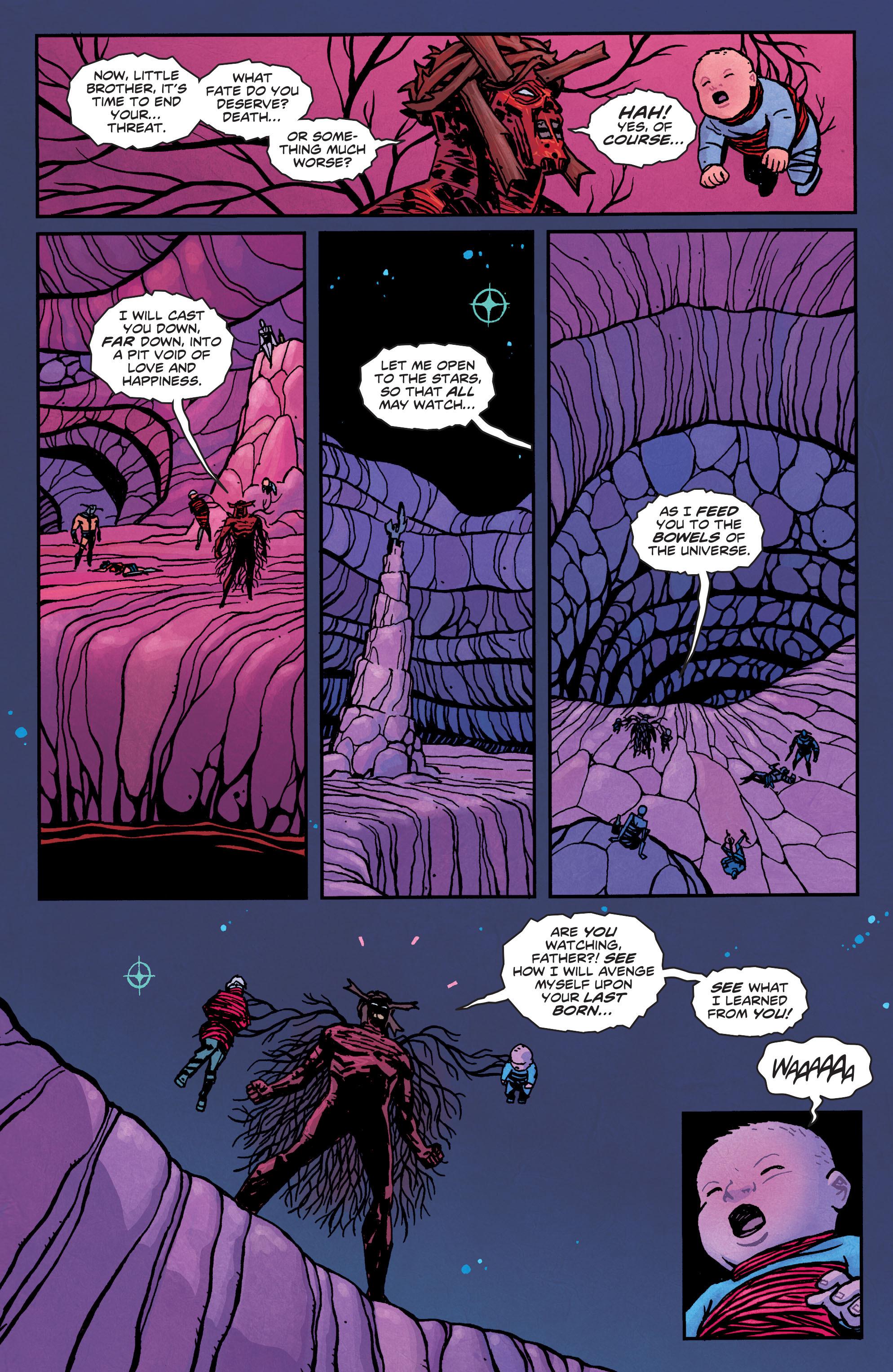 Read online Wonder Woman (2011) comic -  Issue #35 - 9