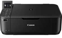 Canon PIXMA MG4240 Driver & Setup Manual Installation Download