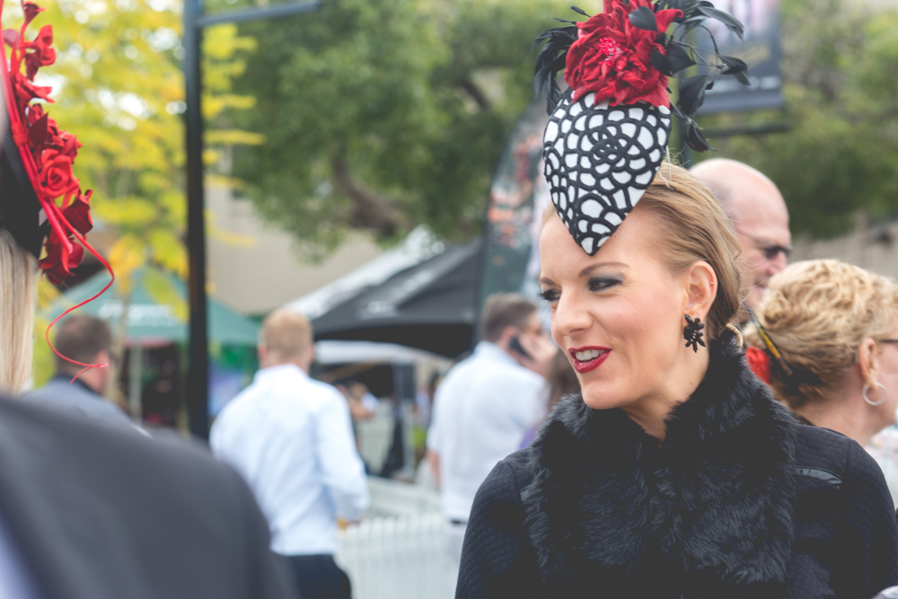 Brisbane Winter Racing Carnival