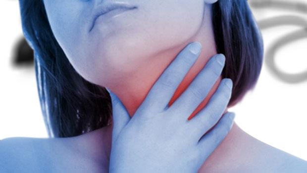 Tutorial Sehat Mengatasi Tenggorokan Kering