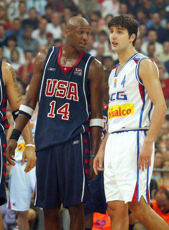 Το Hoopfellas χαιρετίζει τον Coach-K ο οποίος οδήγησε και πάλι την TEAM USA  στο Έβερεστ του παγκοσμίου μπάσκετ και -παραμένοντας σε καλοκαιρινούς ... 41bf2f012a1