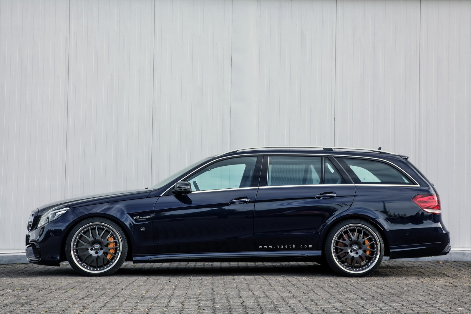 750ps Should Cure Mercedes Benz E63 Amg Wagon S Monday