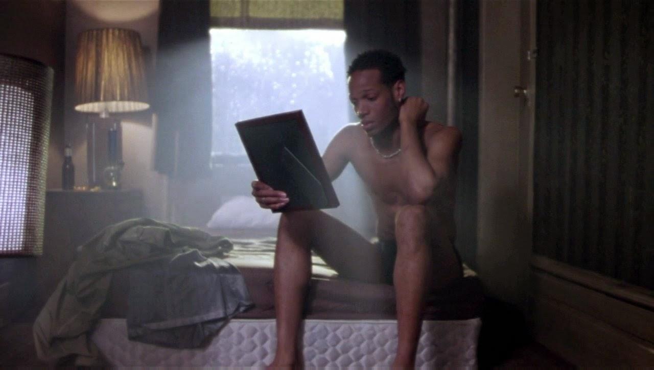 Marlon wayans gay