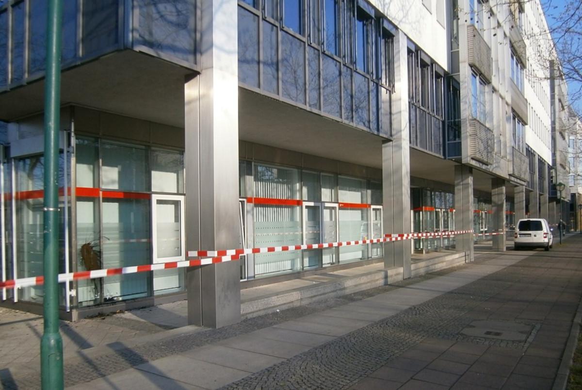Führerscheinstelle Leipzig