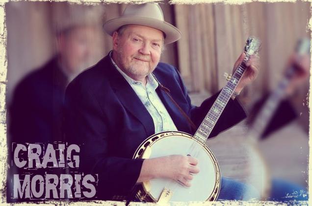 Craig Morris - TriStarRadio.com