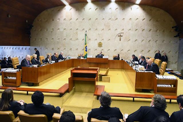 STF derruba validade da prisão após a segunda instância, e Lula deverá ser Solto