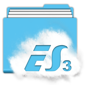 ES File Explorer File Manager v4.1.3.1