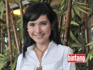 Biodata Nunu Datau pemeran ibunya Mawar dan Melati