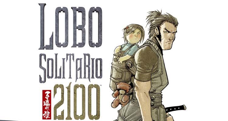 Lobo Solitario 2100: Versión futurista de un clásico [RESEÑA]