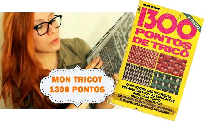 1300 Pontos De Trico Pdf
