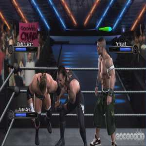 Download Smackdown Vs Raw 2008 Game Setup
