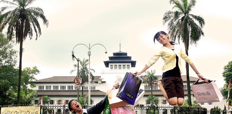 Info Daftar Alamat Dan Nomor Telepon Toko Baju/Pakaian Di Bandung