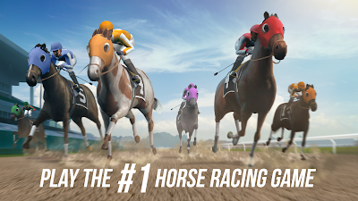 Photo Finish Horse Racing Mod APK