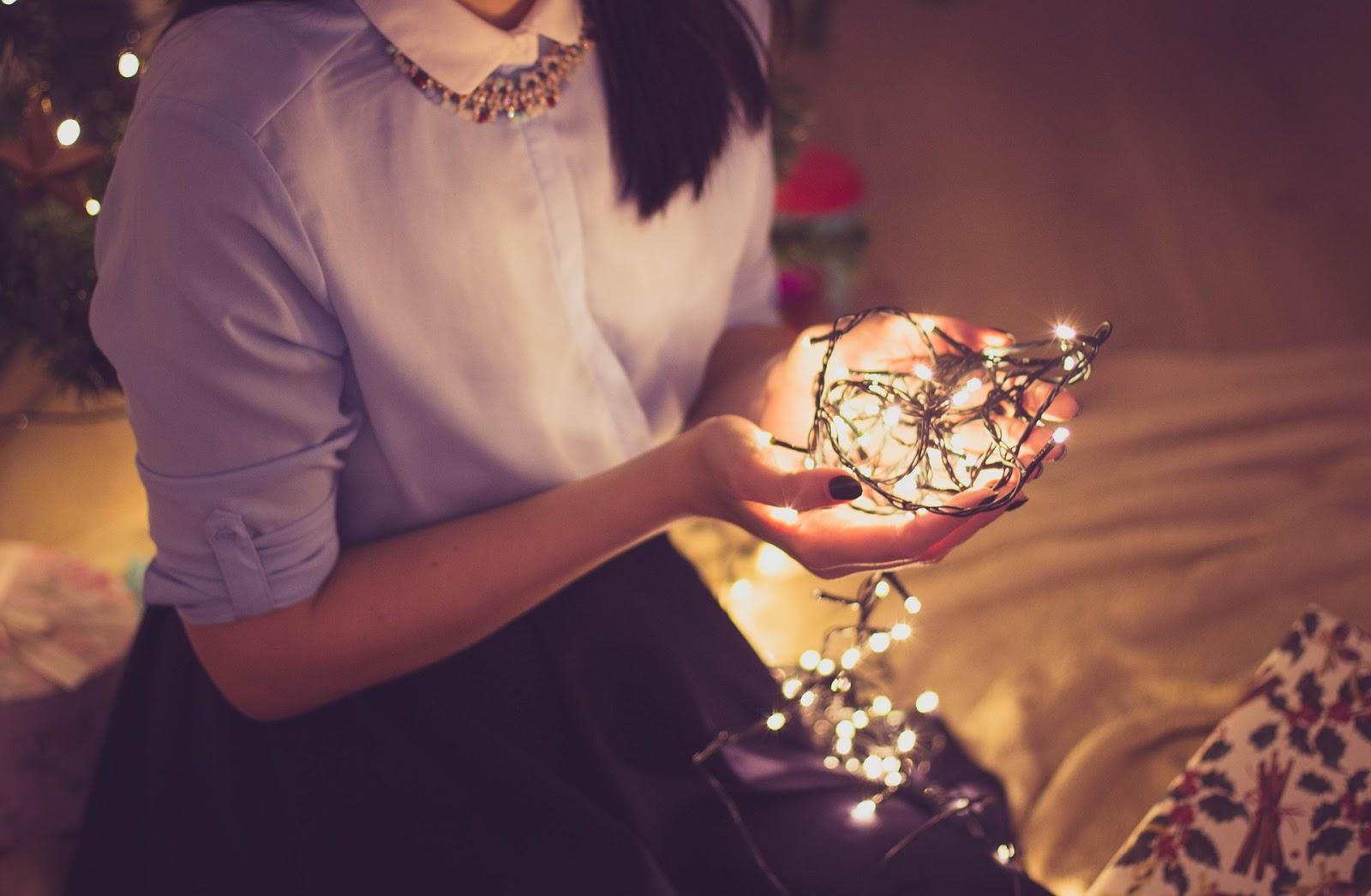Życzenia Świąteczne - Wigilia 2018