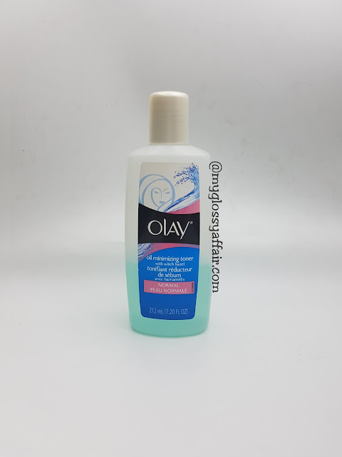 skin care toner olay