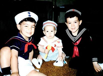 Jonas Brothers   Three young Disney stars ~ Infotainment Corner