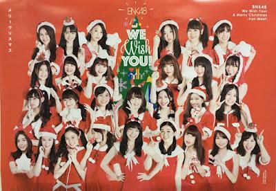 Details on BNK48 third single 'Shonichi'