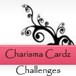 Winner at Charisma Cardz Challenge